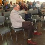 """Pensionados de CPC dicen """"no"""" a Congreso"""