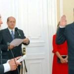 Pliego contra Iván Cepeda: revancha de tinte paramilitar