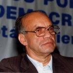 Gerardo González, una vida dedicada a los excluidos