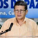 FARC proponen redefinir política de seguridad del Estado