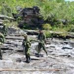 Fuerzas militares agreden población en La Macarena