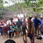 Verificación a la crisis humanitaria que se vive en El Bagre (Antioquia)