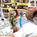 Desapariciones forzadas en México están marcadas por la negligencia de las autoridades