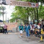 Universidad del Tolima en crisis