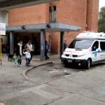 Bogotá tendría apenas cuatro hospitales
