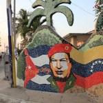 Chávez, tres años después