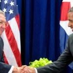 La Habana extiende su mano fraterna a Obama