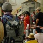 Los afectados de Hidroituango a la espera de la gobernación