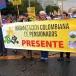 Confederación Colombiana de Pensionados: Otra derrota al divisionismo