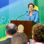 Indignada, Dilma anuncia comienzo de larga lucha por la democracia