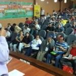 Eje Cafetero plantea unidad para la paz con justicia social