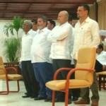 Acuerdos con blindaje: Viables en La Habana
