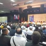 Culminó en Bogotá el Primer Foro Nacional Financiero por la Paz