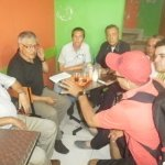 Constituido comité regional de Asoprensa en Ibagué