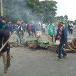 La historia a contrapelo: Paz y conflictividad social