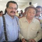 """Primitivo Sierra: """"Un comunista ejemplar"""", dice Carlos A. Lozano"""