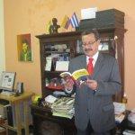 """Carlos A. Lozano Guillén: """"Uribe es un pasivo de la historia"""""""