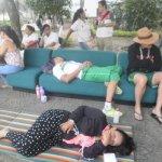 Huelga de hambre pide renuncia del rector en U del Tolima