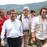 Todos regañaron al Gobierno en Briceño (Antioquia)