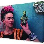 Frida Khalo: la pintora revolucionaria