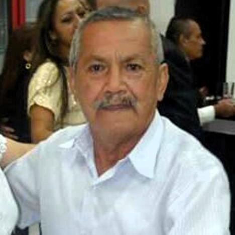 Santiago Jaimes Lopez