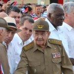 Un abrazo fraterno al pueblo cubano