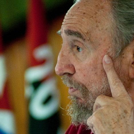 Fidel Castro 5
