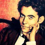 Palabra itinerante. Federico García Lorca