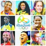 Los mejores Olímpicos para Colombia