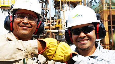Trabajadores de Ecopetrol pag 6(2)