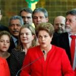 Dilma promete recuperar proyecto inclusivo y democrático para Brasil