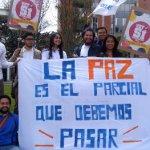 #VotoSí gana acogida en Bogotá