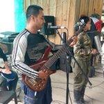Ahora las FARC le cantan a la paz