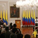 Santos reconoce responsabilidad del Estado en exterminio de la UP