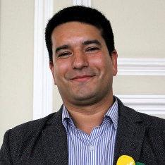 Marcos Chacón