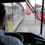 Bogotá. Masivo despido de conductores