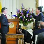 Declaraciones del Fiscal y magistrados es contra la paz Justicia, palo en la rueda