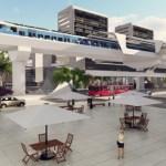 Vuelve la discusión sobre el metro: Subterráneo o  elevado no es el debate