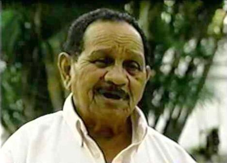 Antonio María Peñaloza.