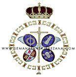 Coronado de Espinas escudo