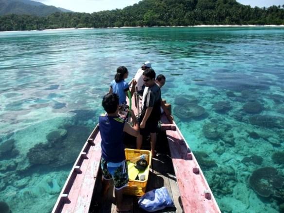 Pulau Karimunjawa Jepara
