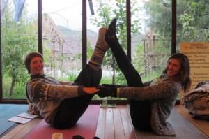 Style of Yoga