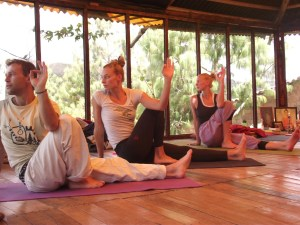 Sembrando Semillas Upcoming Yoga Retreats