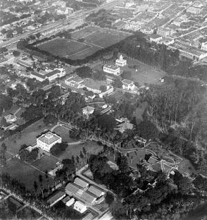Kota Medan pada tahun 1920-an