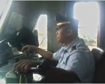 Masinis Kereta Api, dan Pengalaman Mistis