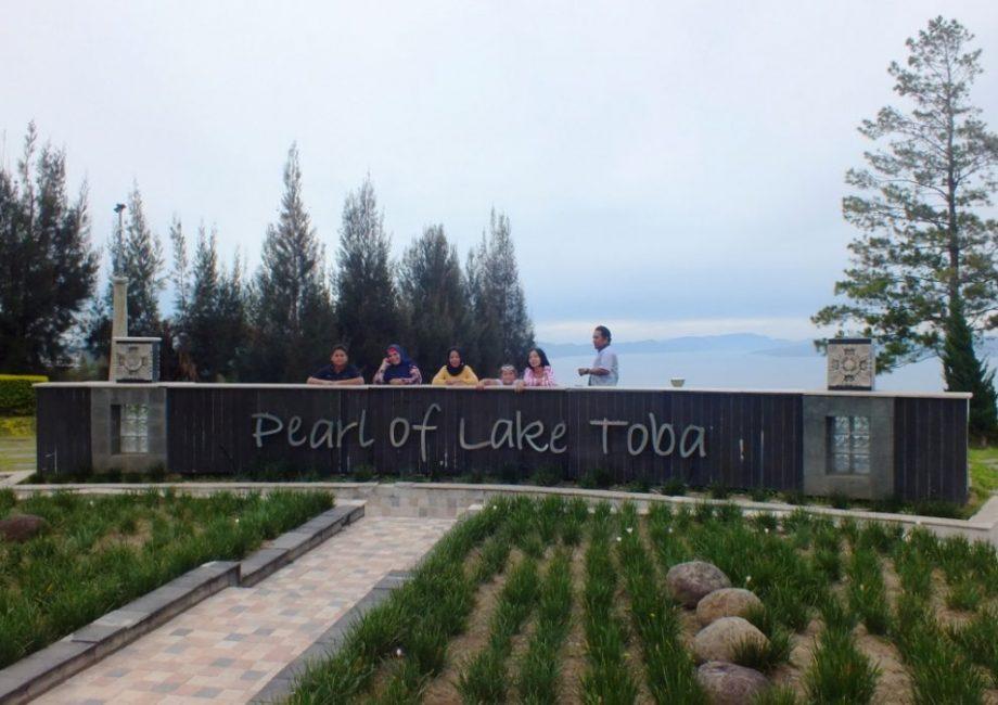 Taman Simalem Resort, Pearl of Lake Toba