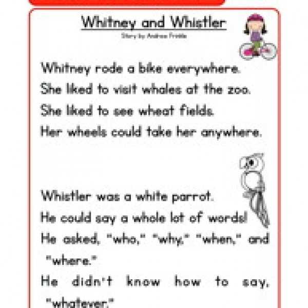 1st Grade Reading Comprehension Worksheets Pdf with Teaching First Grade Reading Prehension