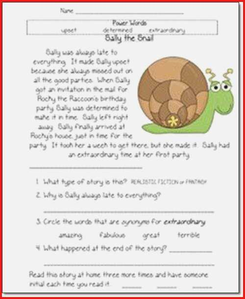 1st Grade Reading Worksheets Pdf together with 1st Grade Reading Prehension – Dailypoll
