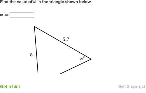 2 8b Angles Of Triangles Worksheet Answers or Finding Angles In isosceles Triangles Video