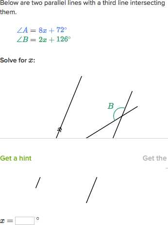 3.3 Proving Lines Parallel Worksheet Answers Along with Equation Practice with Plementary Angles Video
